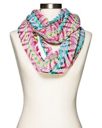 Mossimo Supply Co Cold Weather Scarf Multi Colored
