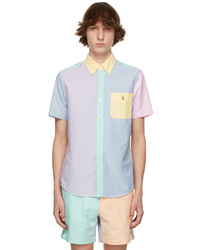 Polo Ralph Lauren Multicolor Classic Oxford Shirt