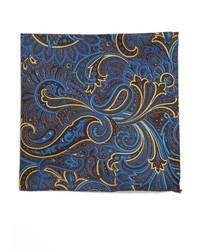 Boss silk pocket square medium 9273