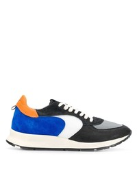 Philippe Model Colour Blocked Sneakers
