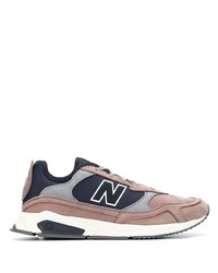 New Balance Msxrc Lace Up Sneakers