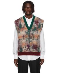 Wooyoungmi Jacquard Vest