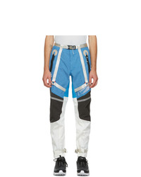 Nike Blue Ispa Lounge Pants