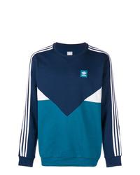 adidas Premiere Crew Neck Sweatshirt