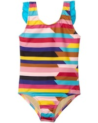 Multi colored Swimsuit