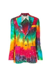 R13 Tie Dye Blazer