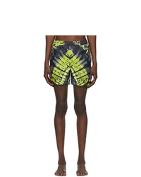 Valentino Multicolor Pop Skin Vltn Swim Shorts