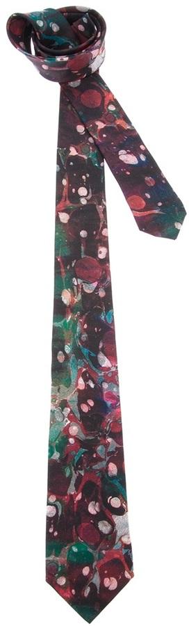 Paul Smith Bubble Tie