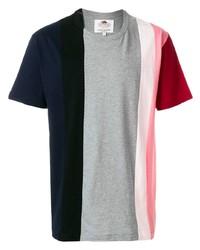 Cédric Charlier Striped T Shirt