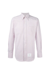 Thom Browne Striped Shirt
