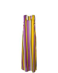 P.A.R.O.S.H. Striped Tent Dress