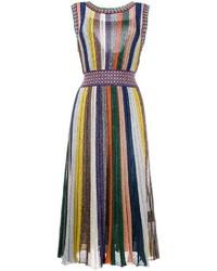 Missoni striped two way dress medium 1252093
