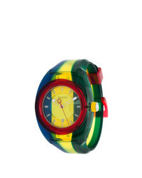 Multi colored Watch
