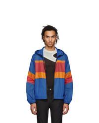 Moncler Genius Blue Stunt Jacket