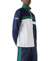 Lacoste Colorblock Track Jacket