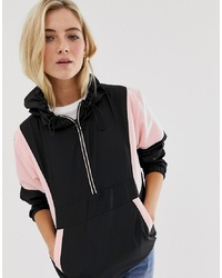 Only Colour Block Anorak