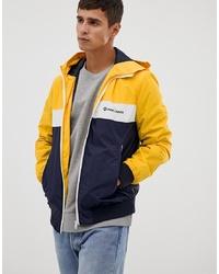 Jack & Jones Core Hooded Lightweight Jacket