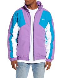 Vans Hi Point Colorblock Hooded Coat
