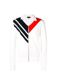 Stella McCartney Knitted Zip Up Pullover