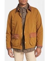 Mustard Barn Jacket