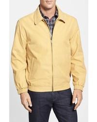 Microseta lightweight golf jacket medium 321653