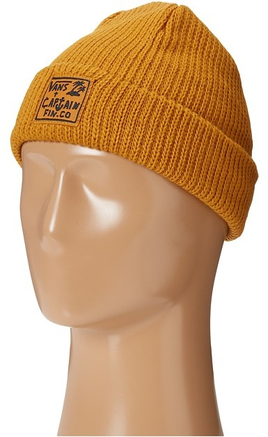 vans yellow beanie sale   OFF57% Discounts 5aac766ce00