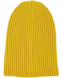 Barneys New York Cashmere Beanie