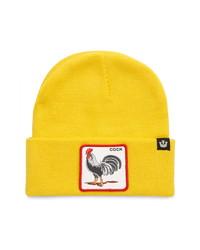 Goorin Bros. Winter Bird Patch Beanie