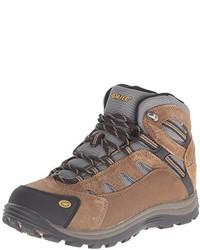 Hi-Tec Bandera Wp Jr Hiking Boot