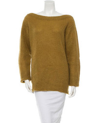 Alexander Wang Mohair Sweater