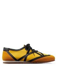 Jimmy Choo Kato Low Top Sneakers