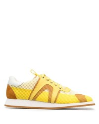 CamperLab Panelled Sneakers