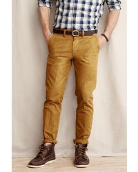 Lands' End Comer 608 Slim Fit Chino Pants