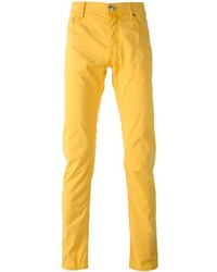 Jacob cohen chino trousers medium 256581