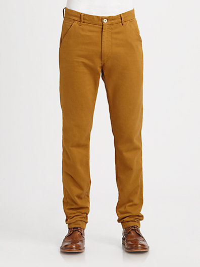 Levi 39 s made crafted spoke chino pant where to buy how for Levis made and crafted spoke chino