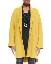 Mustard Coat