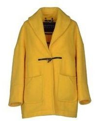 Harnold Brook Coats