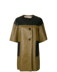 Marni Loose Fit Coat