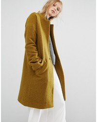 NATIVE YOUTH Minimal Overcoat
