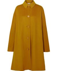 Mansur Gavriel Wool And Cashmere Blend Coat