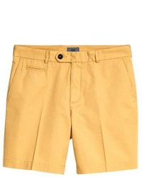 H&M Premium Cotton City Shorts