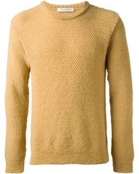 Jw anderson slip stitch sweater medium 28666