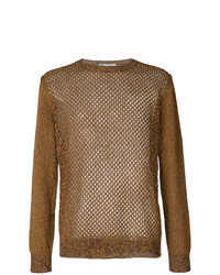 Stella McCartney Loose Knit Sweater
