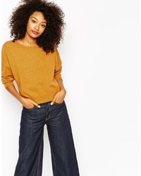 Monki Fine Knit Sweater