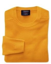 Tommy Hilfiger Textured Crew Neck Sweater | Where to buy & how to wear