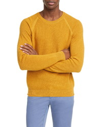 Eidos Wool Crewneck Sweater