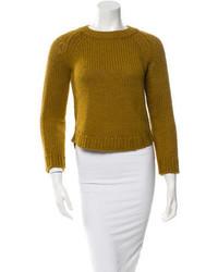 Theyskens' Theory Wool Sweater