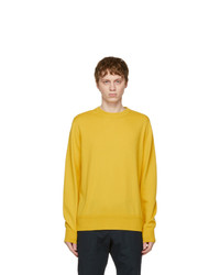 Loro Piana Yellow Castlebay Sweater