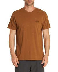 Billabong Eighty Six Graphic T Shirt