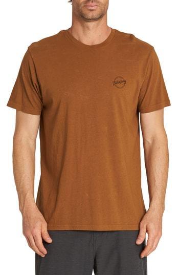 Billabong Eighty Six Graphic T Shirt